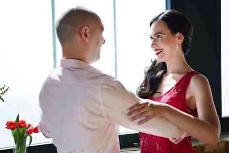 Club Quba Promotions - Five or Ten Salsa Classes For One or Two - Save 80%