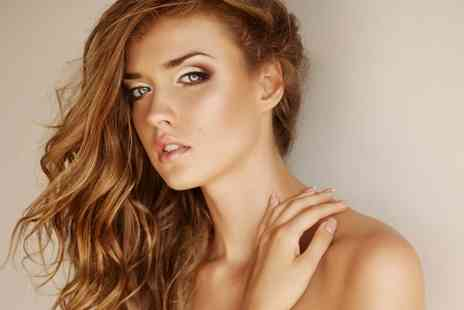 Love Locks Hair & Makeup Lounge - Spray Tan  - Save 33%