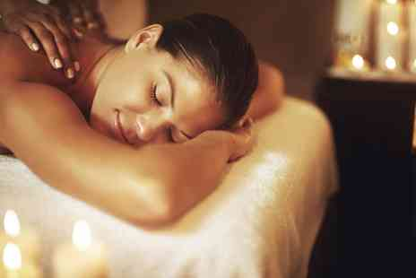 Greta Kotova - One Hour Full Body Massage - Save 68%