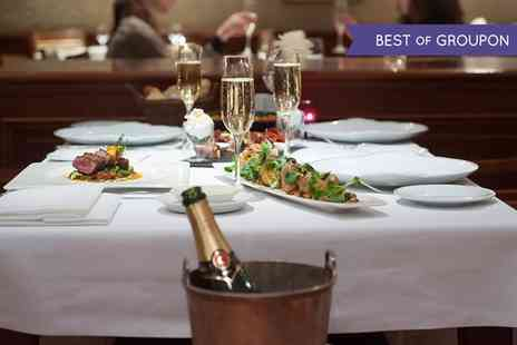 Lalbufera - 2AA Rosette Dining Experience with Bubbly - Save 34%