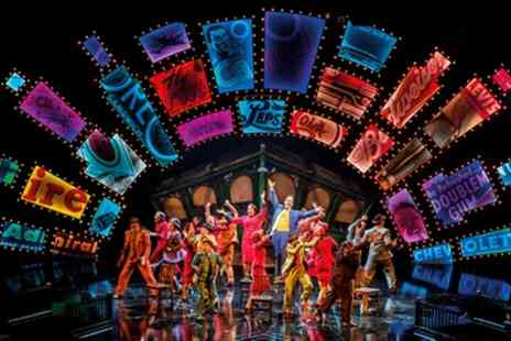 Omega Holidays - Guys and Dolls Theatre Ticket Plus 1 Night Thistle Euston Hotel Stay With Breakfast - Save 0%
