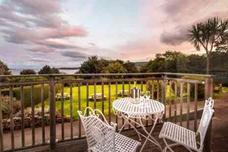 Altachorvie Island Retreat - One Night Stay For Two With Breakfast and Dinner Credit - Save 0%