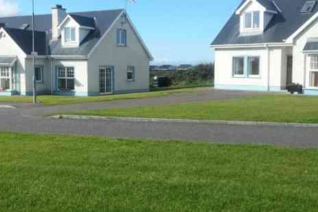 Portbeg Holiday Homes - Two, Three or Four Night Self Catering Stay For Up To Five, Six or Eight  - Save 0%