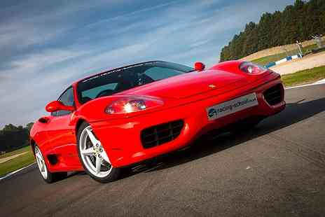 Buyagift - Super Car Driving Experience, Choice of Locations - Save 0%