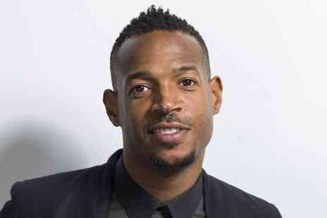 SN Live Presents - Stall Ticket to See Marlon Wayans On 15 May - Save 37%