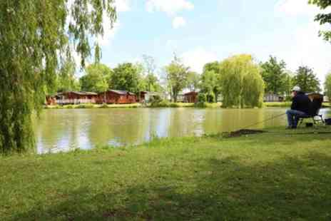 Carlton Meres Country Park - Two, Three, Four or Seven Night Camping or Touring Pitch Stay - Save 0%