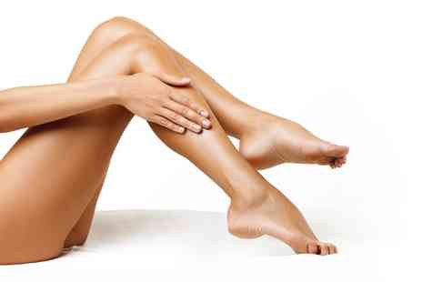 Medica Skin Clinic - Leg or Facial Thread Vein Three Treatments - Save 86%