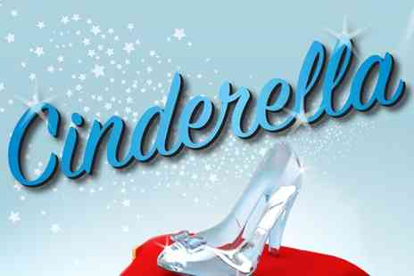 Beauty and the Beast @ The Deco Theatre - Cinderella Pantomime: Entry for One or Four, The Deco Theatre, 28 - 30 May (Up to 38% Off) - Save 27%