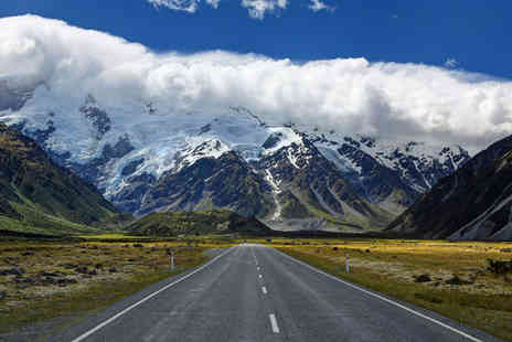 New Zealand Experience - Fourteen nights Stay in accommodation as per itinerary - Save 0%