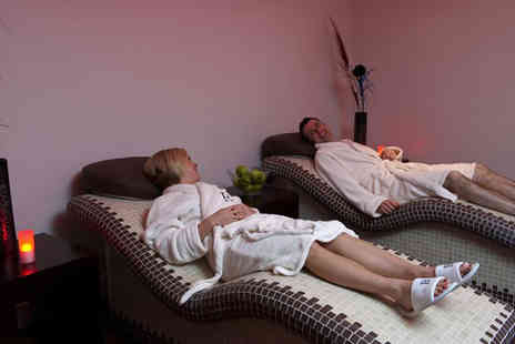 Buyagift - Bannatyne spa day for two with four treatments each at a choice of over 30 locations - Save 0%