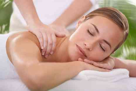Nubian Massage - Choice of Massage with Optional Facial - Save 0%