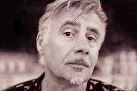 Wraith Promotions - Never Mind The Euros Heres Glen Matlock VIP Entry with Meet and Greet on 8 July - Save 38%
