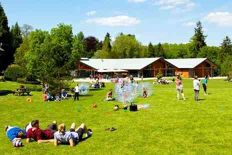 Whitemead Forest Park - Self Catering Stay For Up to 6 With Leisure Access - Save 35%