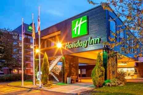 Holiday Inn Washington - One Night Stay For 2 With Breakfast and Dinner With Option for Beamish Museum Tickets - Save 0%