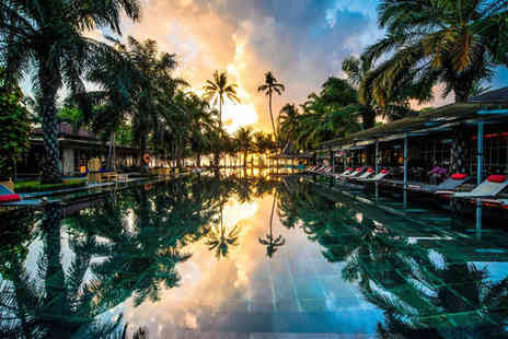 Plataran Ubud & Segara Village Hotel - Four Star 3 nights Stay in a Deluxe Room - Save 28%