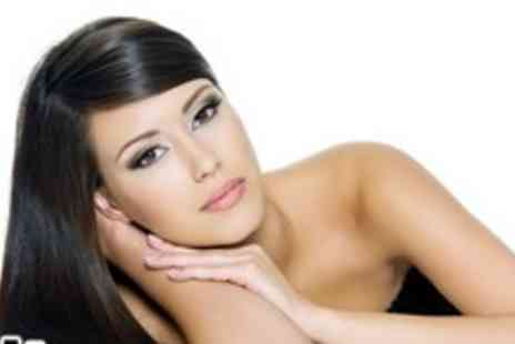 Eds Hair & Beauty - Haircut and L'Oreal restoration treatment for damaged hair - Save 65%