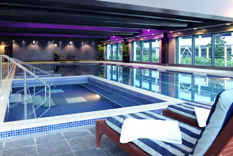 Village The Hotel Club - Spa day including two treatments - Save 0%