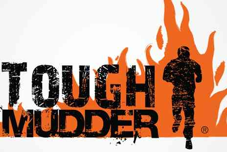 Tough Mudder - Entry to Tough Mudder Half, Scotland with 14 Obstacles on Saturday 26 June - Save 0%