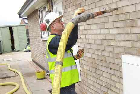 YES Energy Solutions - Cavity Wall Insulation - Save 0%