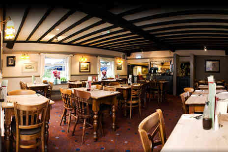 Hare and Hounds - £40 spend on dining and drinks for two - Save 53%