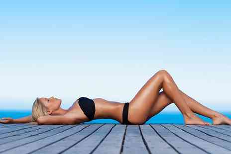 Blo Out & Refresh - Full Body Nouvatan Spray Tanning - Save 0%