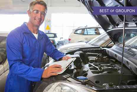 Binley Woods Service Centre - MOT Test - Save 66%