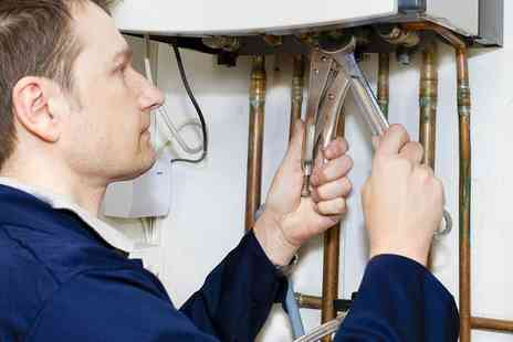 South Coast boiler services - Boiler Service and Gas Safety Check - Save 35%