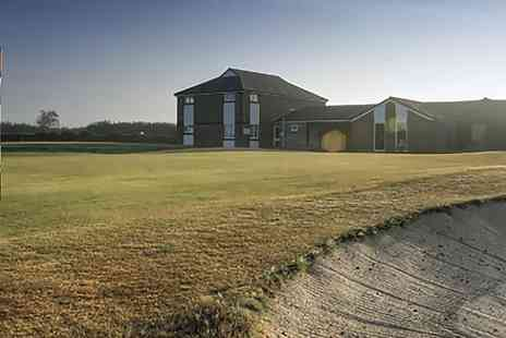 Holsworthy Golf Club - 18 Holes of Golf for Two or Four - Save 68%
