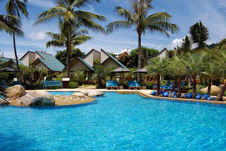 Movenpick Hotels - Five Star 2 nights Stay in a Deluxe Room - Save 30%