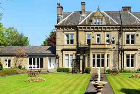 Durker Roods Hotel - West Yorkshire Overnight Stay with Dinner - Save 31%