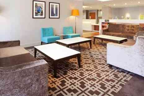 West Bar Green - Sheffield Stay with Meals, Wine & Chatsworth House Tickets - Save 36%