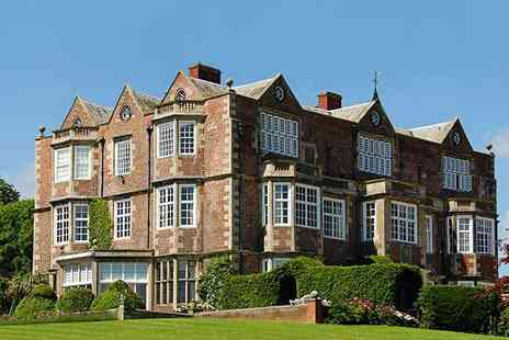 Goldsborough Hall - Luxury North Yorkshire Stay with Gourmet Dinner - Save 0%