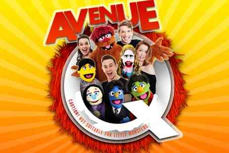 Winter Gardens - Avenue Q at The Blackpool Opera House,  6 To 11 June - Save 49%