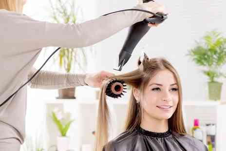 Charisma Hair & Beauty - Prom or Beauty Pamper Package - Save 46%