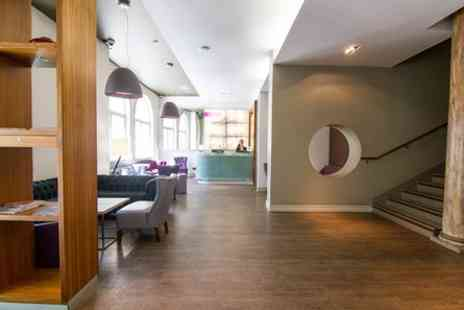 Ambassadors Bloomsbury Hotel  - Two Night London Boutique Escape for Two - Save 0%