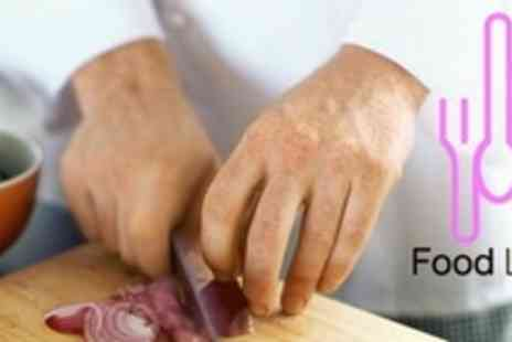 Food Legal - Online Food Safety and Hygiene Course For Five People - Save 58%