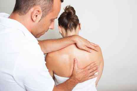Chichester Chiropractic Clinic - Chiropractic Consultation and One or Two Treatments - Save 67%