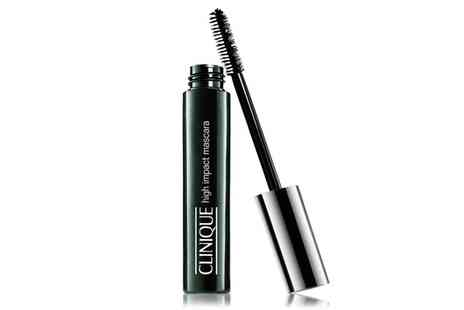 Crazy Kangaroo - Clinique High Impact Mascara - Save 21%