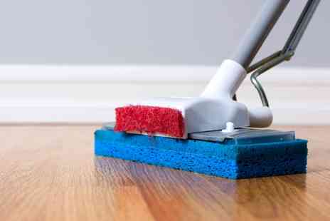 2nd City Cleaners - House Cleaning Voucher or End of Tenancy House Cleaning Service - Save 51%