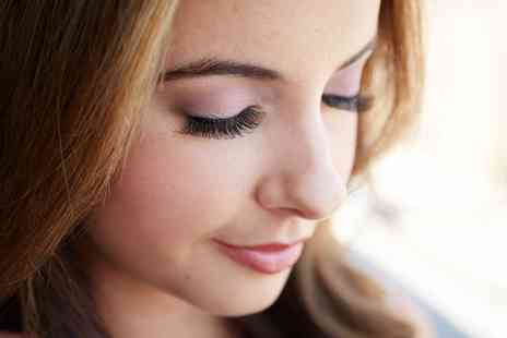 KrisBeauty - Semi Permanent Make Up on a Choice of Areas - Save 65%