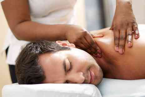 Beverly Hills Beauty - Choice of One Hour Massage - Save 40%