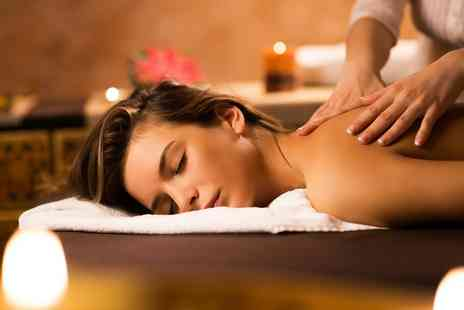 Siam Body & Soul Spa - Thai, Deep Tissue or Aromatherapy Massage - Save 54%