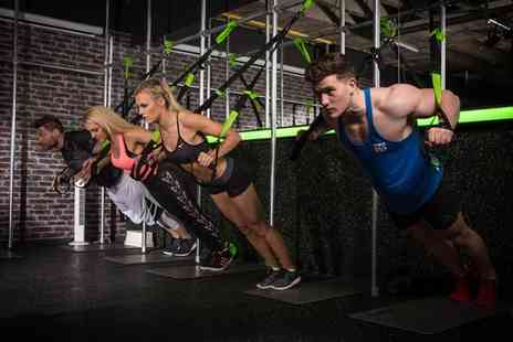 Beat Theory Fitness - Four or Six Week Indoor Boot Camp Training  - Save 72%