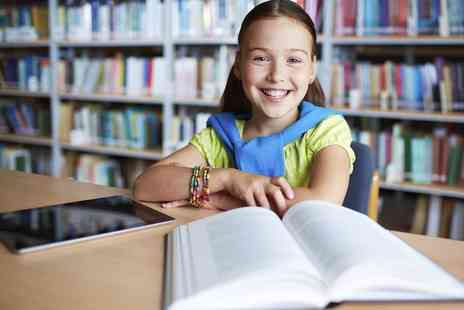 Little Big Leaders - Reading and Writing, English or Maths Group Tuition for Children - Save 62%