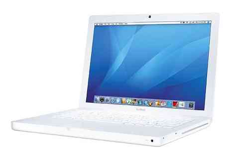 Greenleaf - Refurbished Apple MacBook 2009 Core 2.33 Duo 2 or 4 GB RAM With Free Delivery - Save 0%