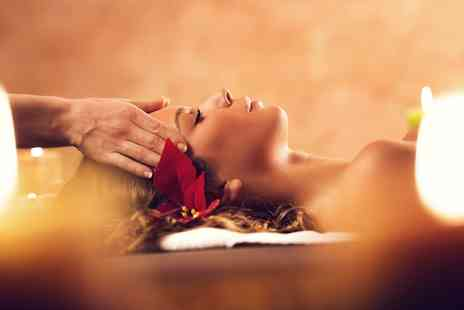 Top to Toe Health & Beauty - 30 Minute Indian Head Massage or a 45 Minute Full Body Swedish Massage  - Save 0%