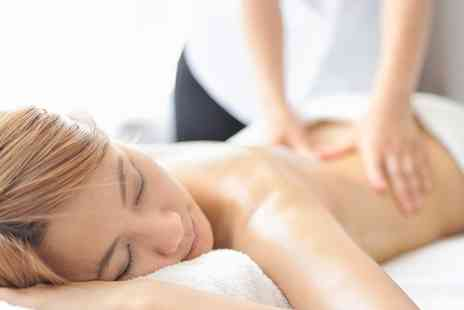 Teagans Sports Massage - 45 Minute Sports Massage - Save 0%