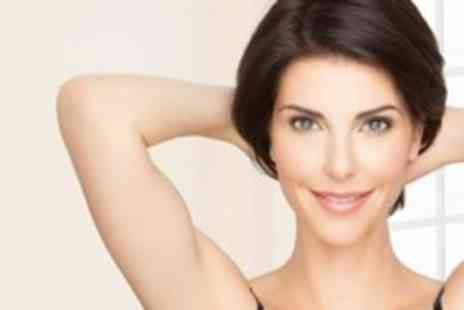 Precious Skin Laser Clinic - Six Sessions of IPL Hair Removal on Choice of Areas Including Lower Leg and Hollywood - Save 91%