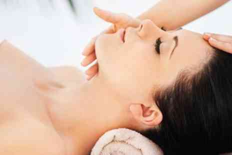 The Cove Spa - 60 Minute Environ Facial - Save 56%