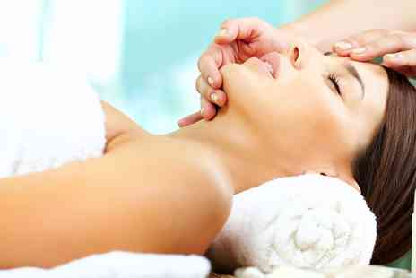 Telford Hotel - Shropshire Spa Day including Massage & Facial - Save 56%